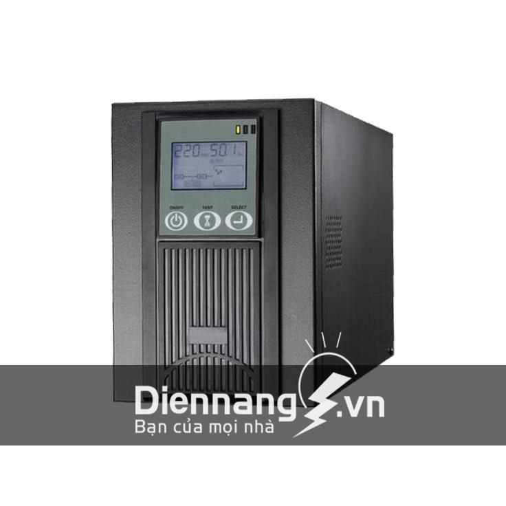 Máy đổi điện - inverter - máy kích điện HOMESTAR 1000VA
