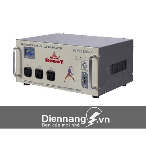 Máy đổi điện-inverter - máy kích điện ROBOT 1000VA