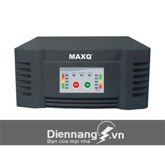 Máy đổi điện – inverter – máy kích điện MaxQ 1000VA IQ110
