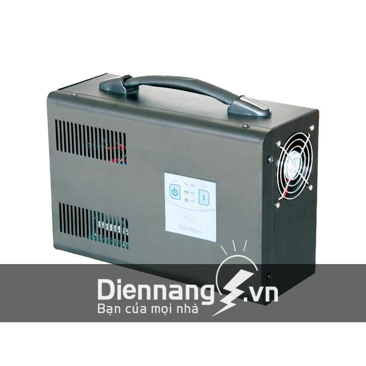 Máy đổi điện - inverter - máy kích điện VITENDA 800VA