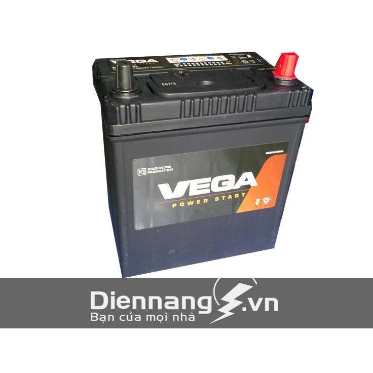 Ắc quy Vega SMF 50D20L (12V - 50Ah)
