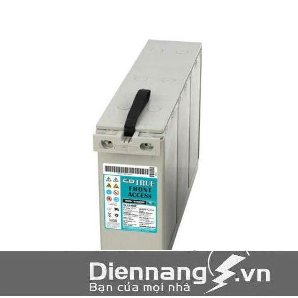 Ắc quy C&D TEL12-150TFA (12V - 150Ah)