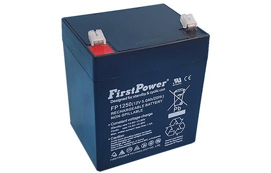 Ắc quy First Power FP1250(12V-5Ah)