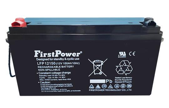Ắc quy First Power LFP12150 (12V-150Ah)