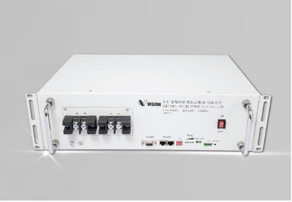 Ắc quy Lithium LFP4850 (48V-50Ah) cho NLMT