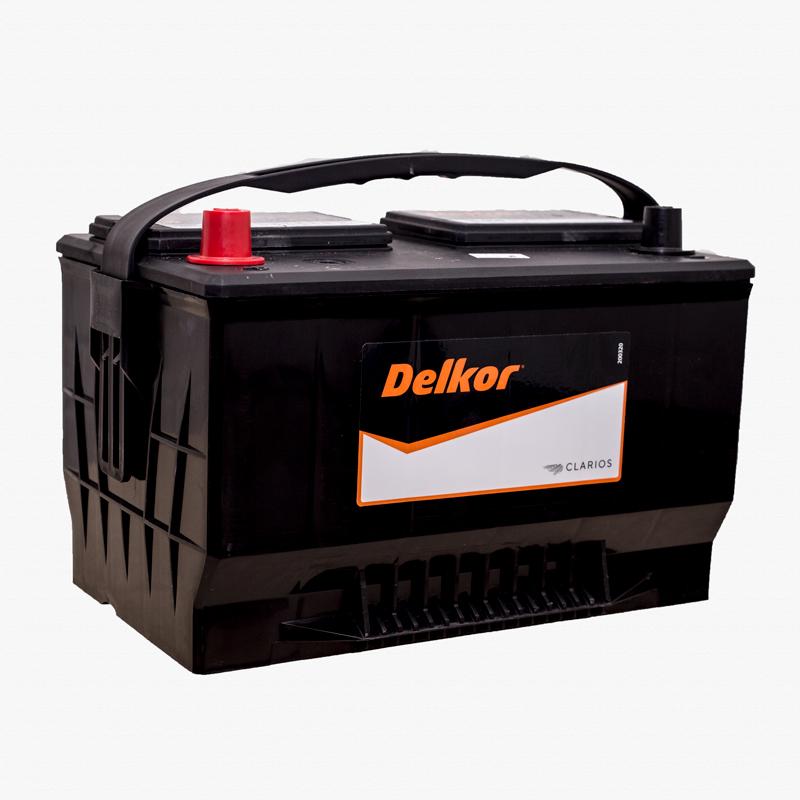 Ắc Quy Delkor cho FORD EXPLORER! 12v-85ah
