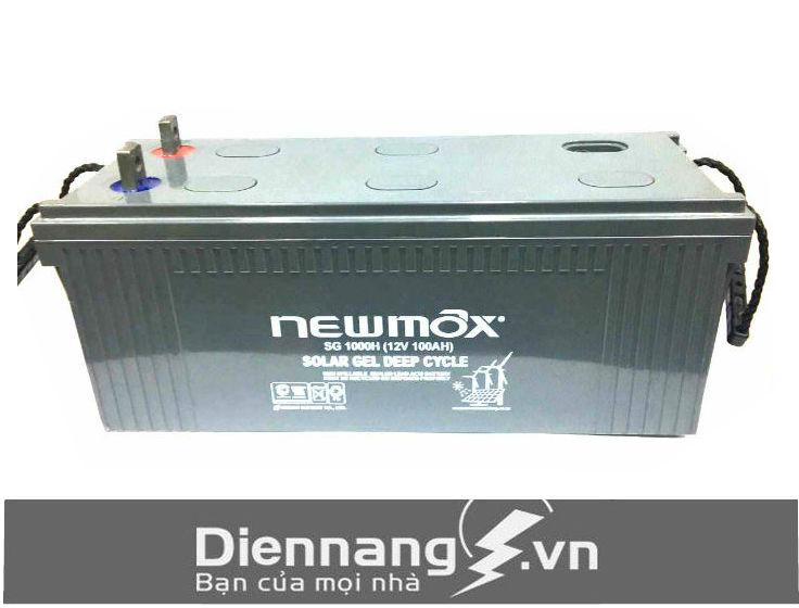 Ắc quy Newmax Gel SG 1500H (12v-150Ah)