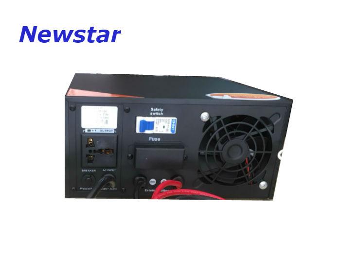 Máy kích điện Newstar2000VA - 24V
