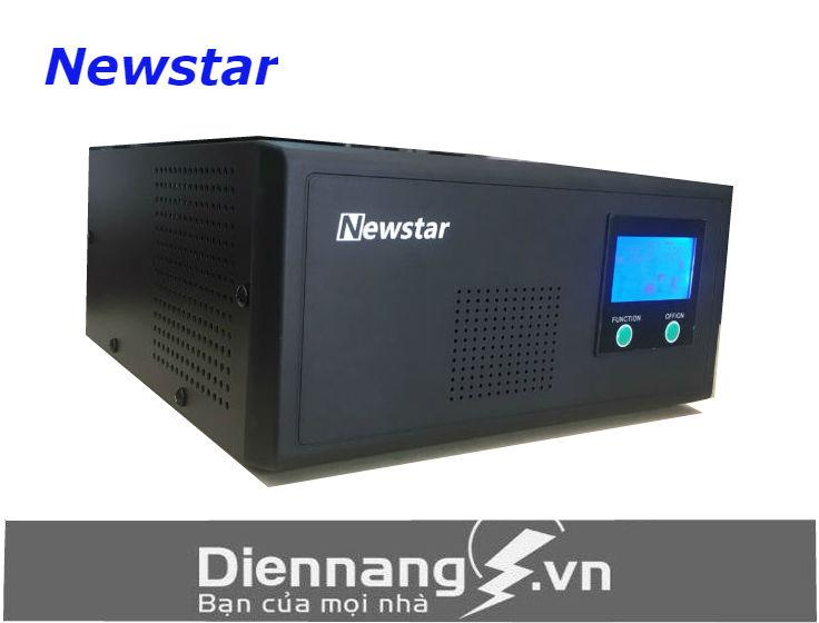 Máy kích điện Newstar E-1000VA-12V
