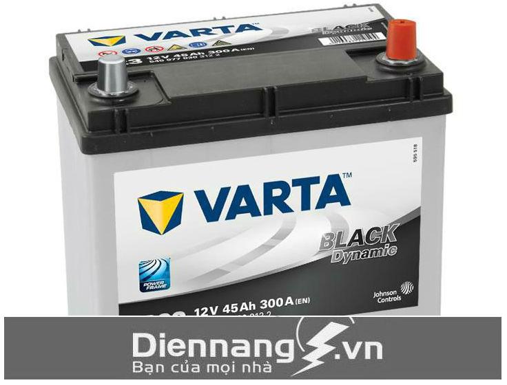 Ắc Quy Varta NX100-S6 (12V - 45Ah)