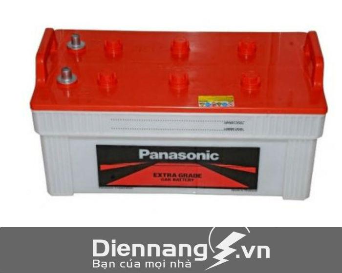 Ắc quy Panasonic 190H52H/N200 (12V - 200Ah)