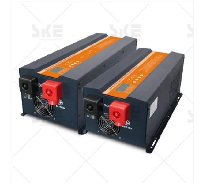 Máy kích điện sine chuẩn (tần số thấp) PV18-5000W