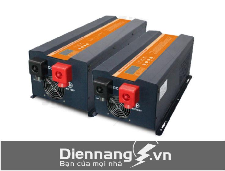 Máy kích điện sine chuẩn (tần số thấp) PV18-1000W