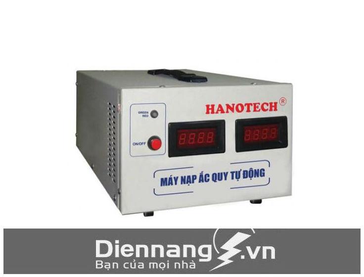 Máy sạc ắc quy Hanotech C50D
