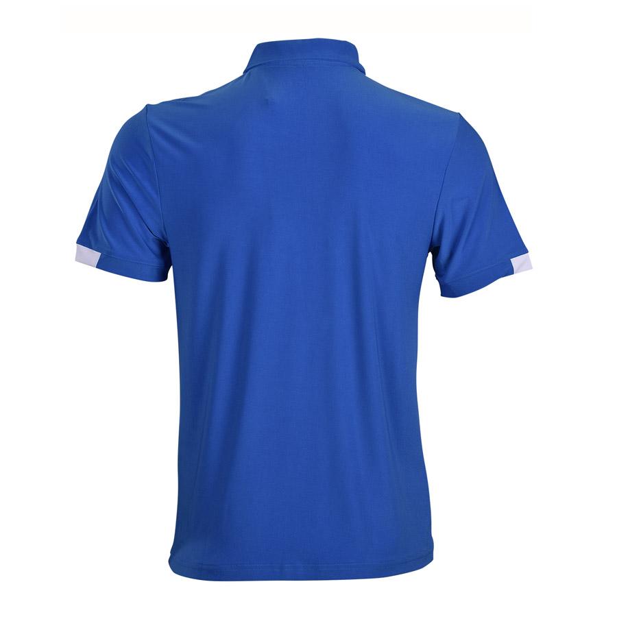 Áo thể thao nam Dunlop - DABAS9089-1C-SBU (Xanh biển)