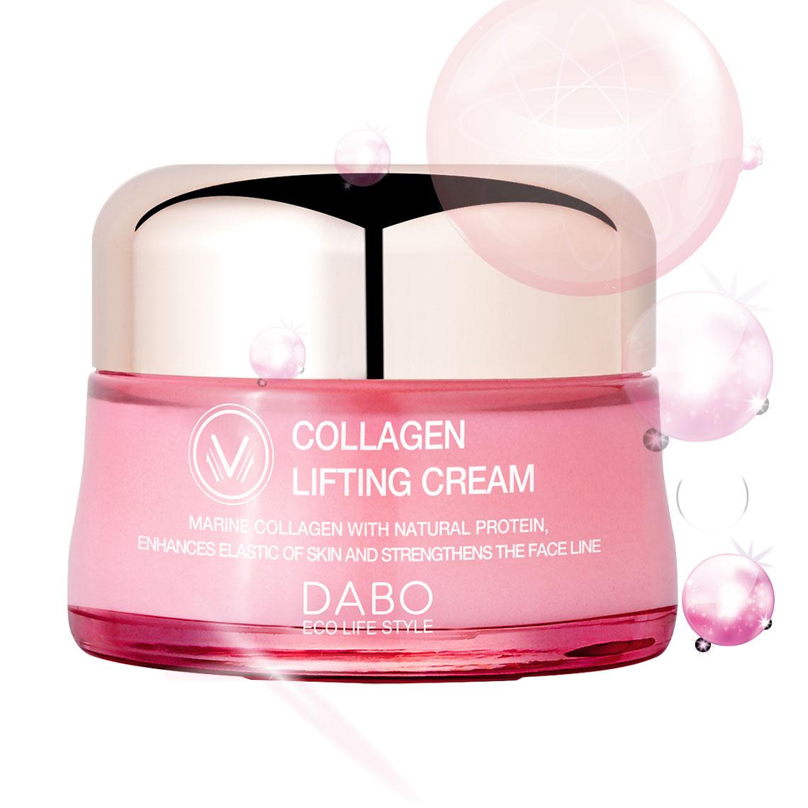 Kem cao cấp Collagen nâng cơ da - DABO Collagen Lifting Cream