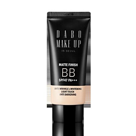 Kem trang điểm cao cấp 5-in-1 Dabo Make Up BB SPF47 PA+++