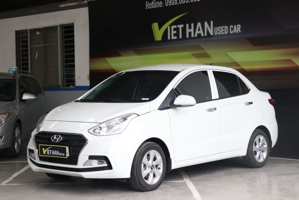 Hyundai i10 Grand 1.2AT 2018