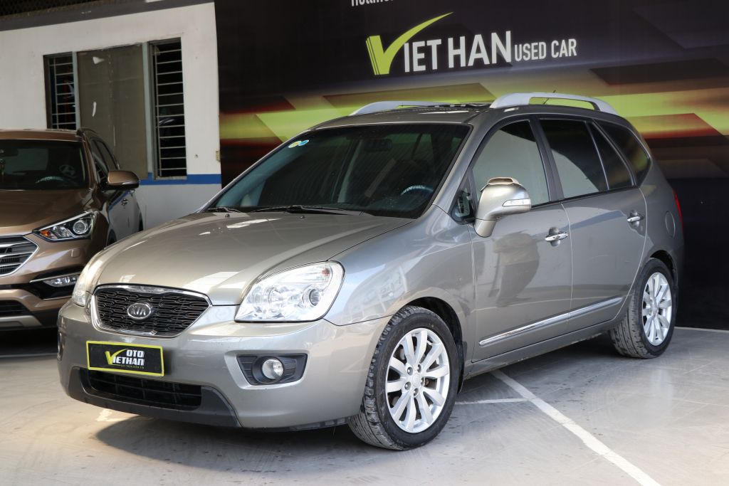 Kia Carens SX 2.0AT 2011
