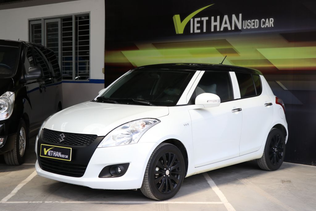 Suzuki Swift 1.4AT 2016