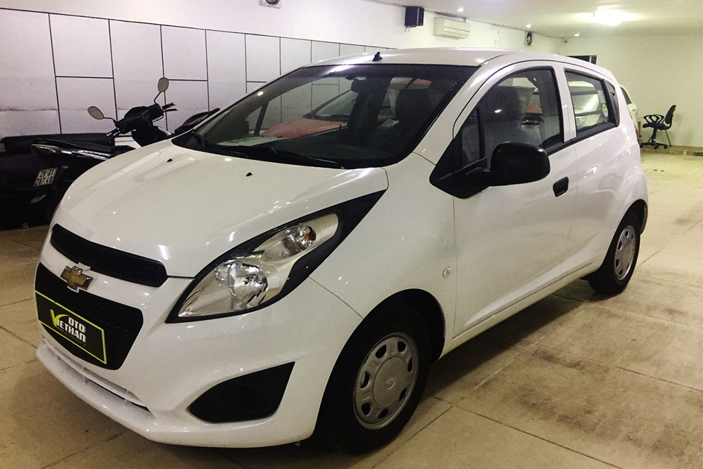 CHEVROLET SPARK Van 1.0AT 2015