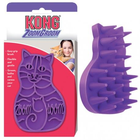 KONG ZoomGroom For Cat
