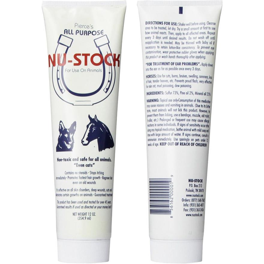 NU-STOCKS