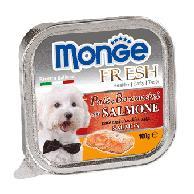 Monge Salmon 100gr
