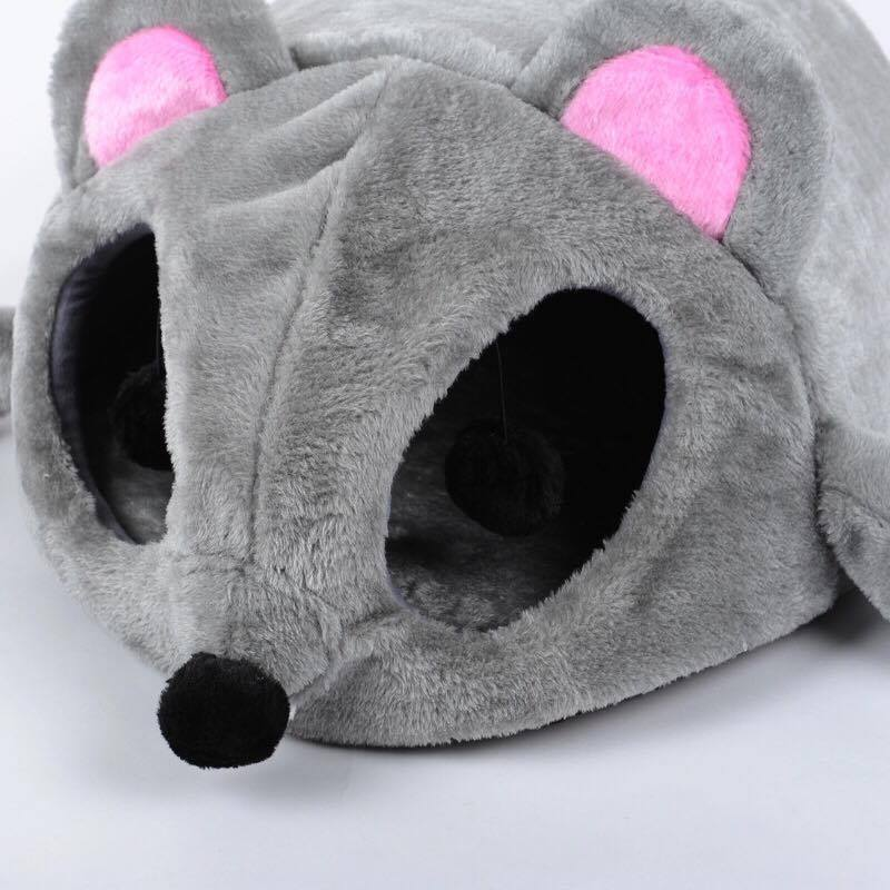 Nệm hình chuột