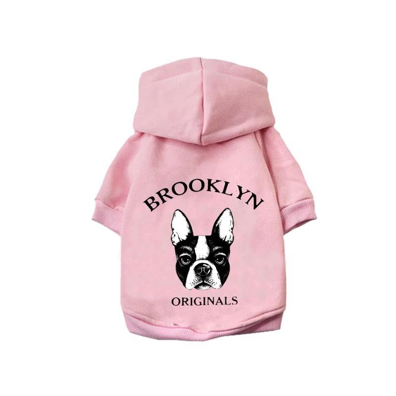 Áo thun Brooklyn