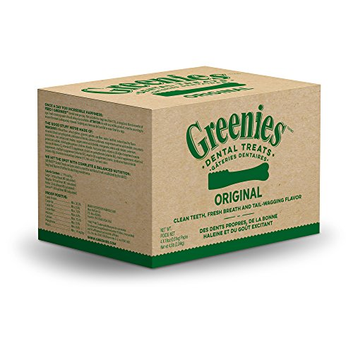 Greenies Dental Treats Original Bulk 2.04kg