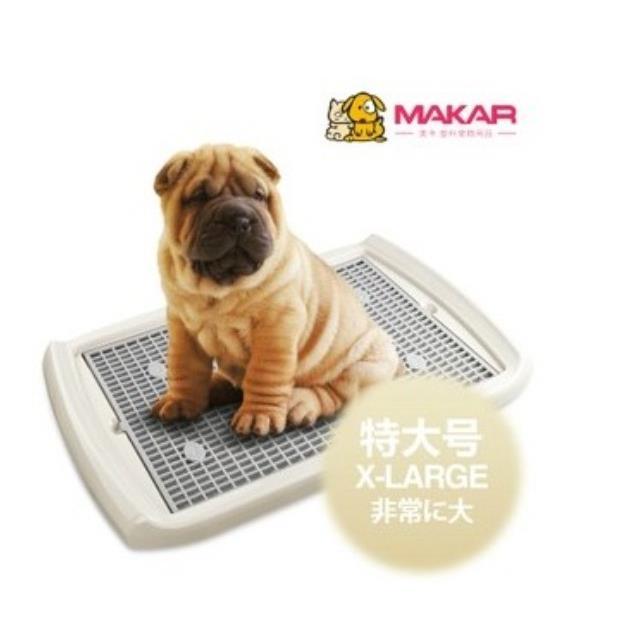 Khay Vệ Sinh Makar Nhật Bản Size XL