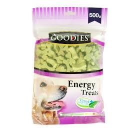 Goodies Energy Treats 500g