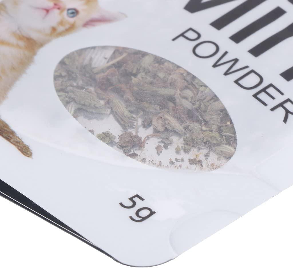 Cat Mint 5g