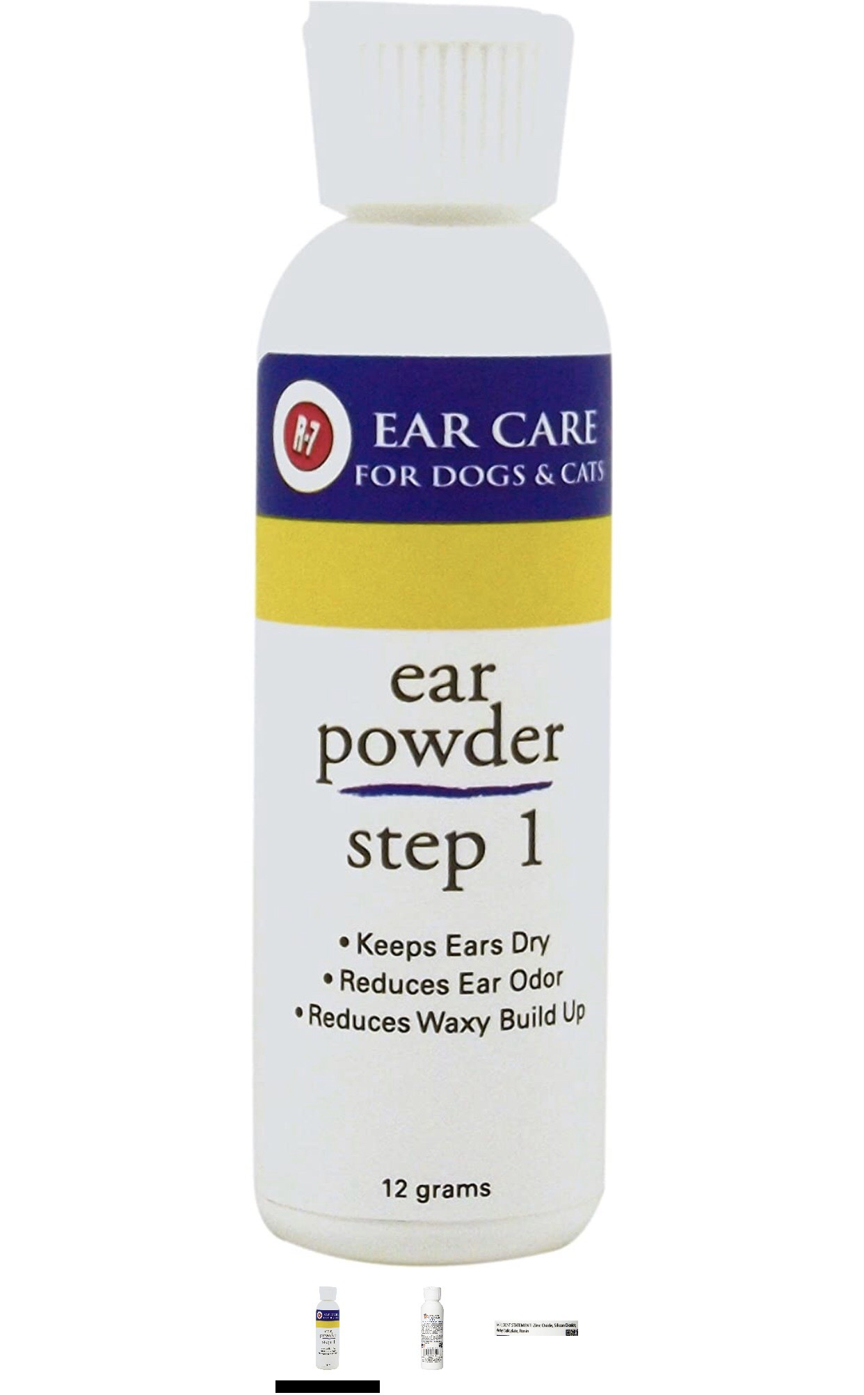 Miracle Care R-7 Ear Powder