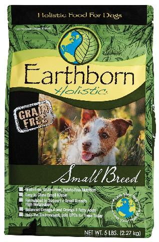 EARTHBORN HOLISTIC Small Breed 2kg