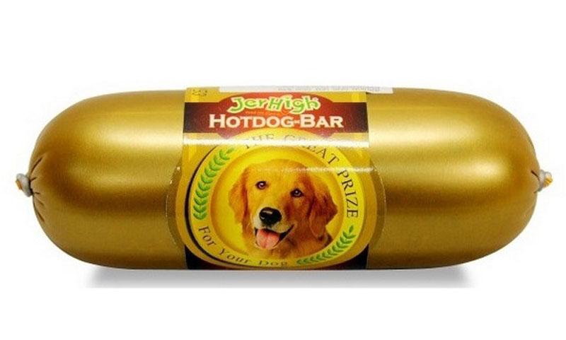 Jerhigh HotDog-Bar