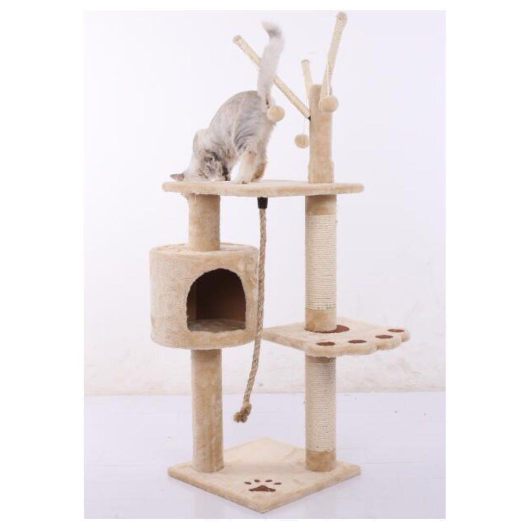 Cat tree - LZ0120