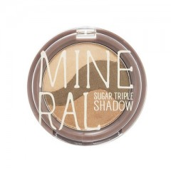 MINERAL SUGAR TRIPLE SHADOW NO.3 YELLOW KHAKI