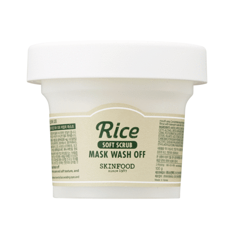 Mặt nạ rửa RICE MASK WASH OFF