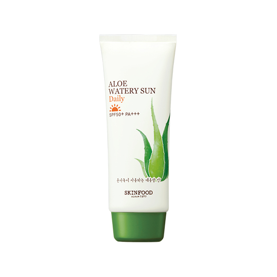ALOE WATERY SUN DAILY SPF50+ PA+++