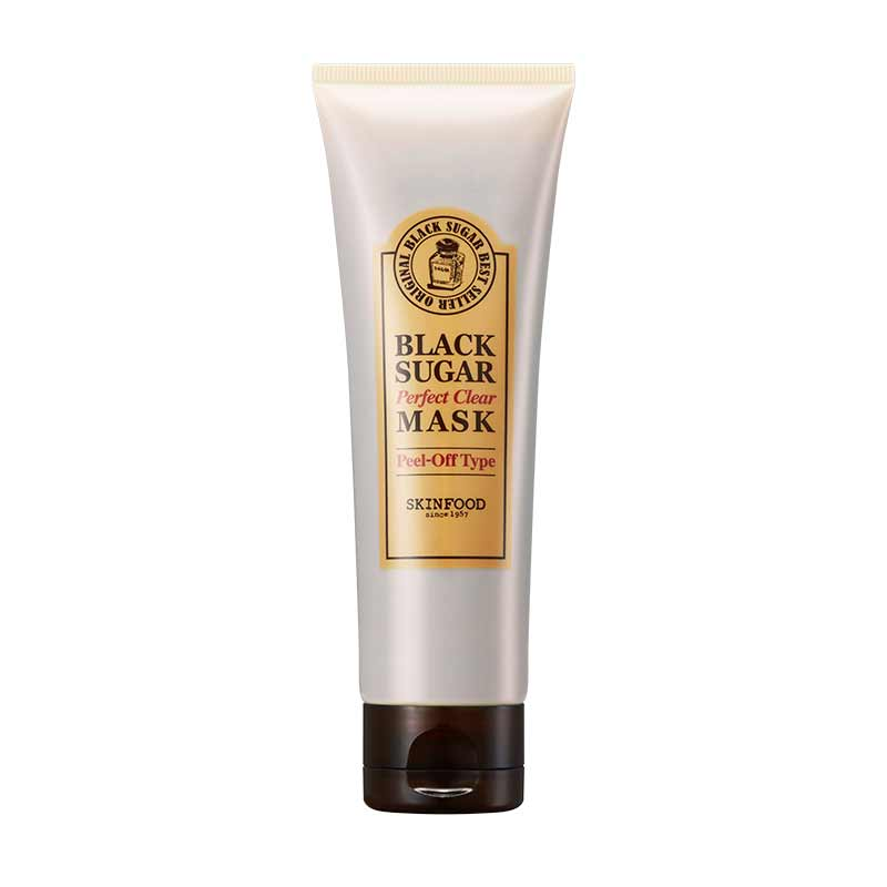 Mặt nạ kỳ BLACK SUGAR PERFECT CLEAR MASK