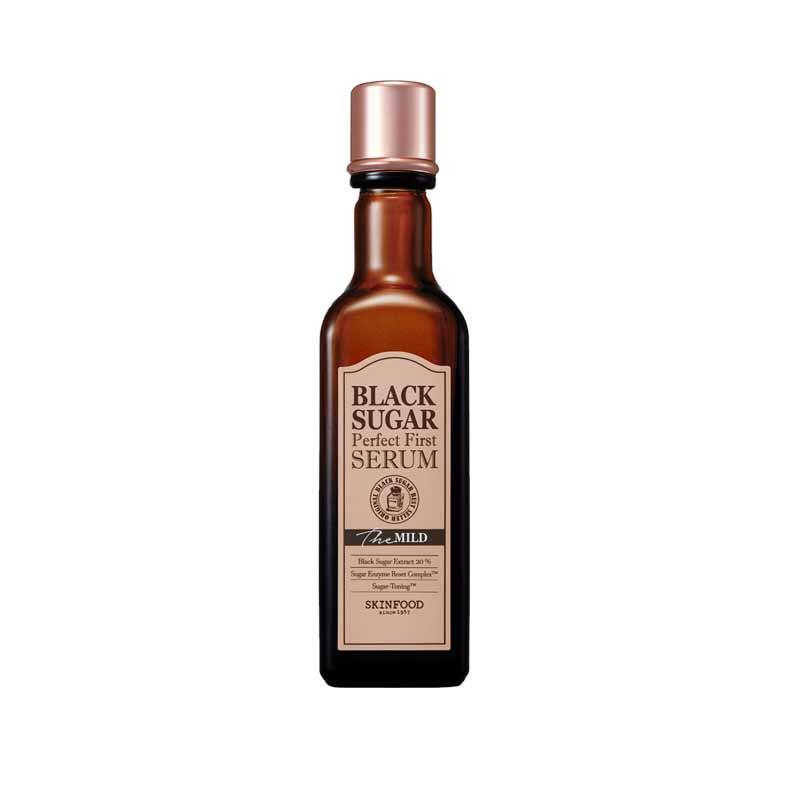 Tinh chất dưỡng da BLACK SUGAR PERFECT FIRST SERUM THE MILD