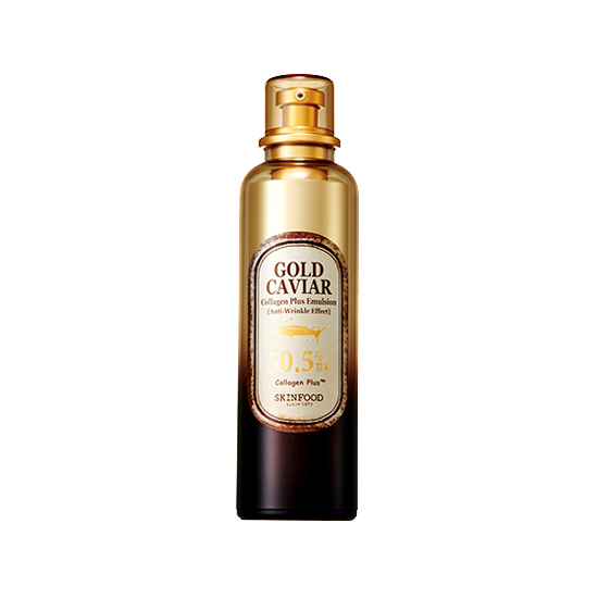 Sữa dưỡng GOLD CAVIAR COLLAGEN PLUS EMULSION