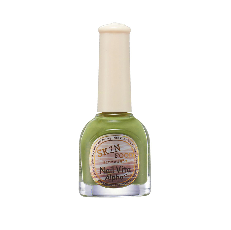 NAIL VITA ALPHA AGR02 - ETERNAL DEEP GREEN