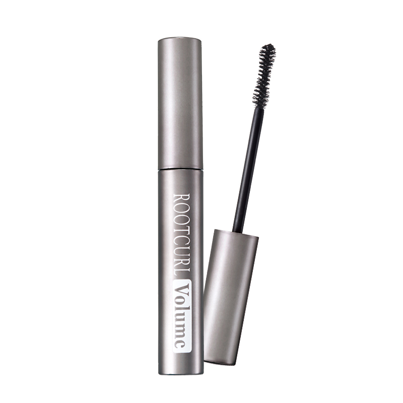 ROOTCURL MASCARA VOLUME #Black