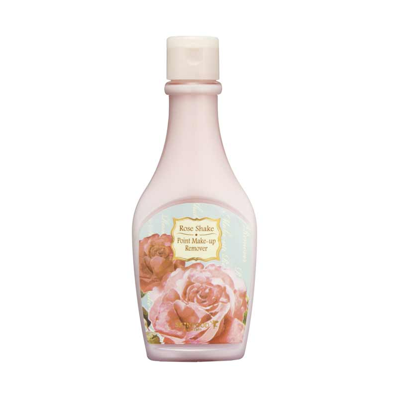 ROSE SHAKE POINT MAKE-UP REMOVER