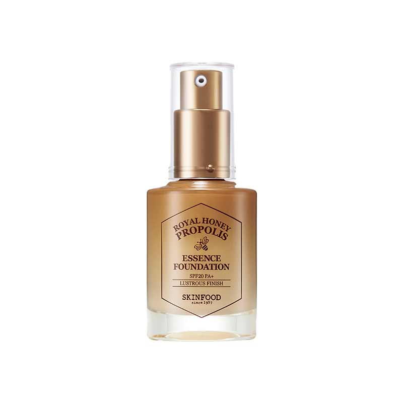 Kem nền ROYAL HONEY PROPOLIS ESSENCE FOUNDATION SPF20 PA+ N13 LIGHT BEIGE