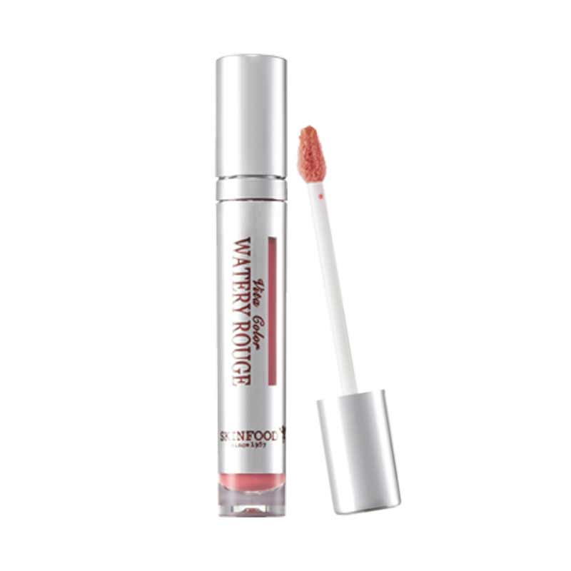 Son VITA COLOR WATERY ROUGE CR01 (Peach)
