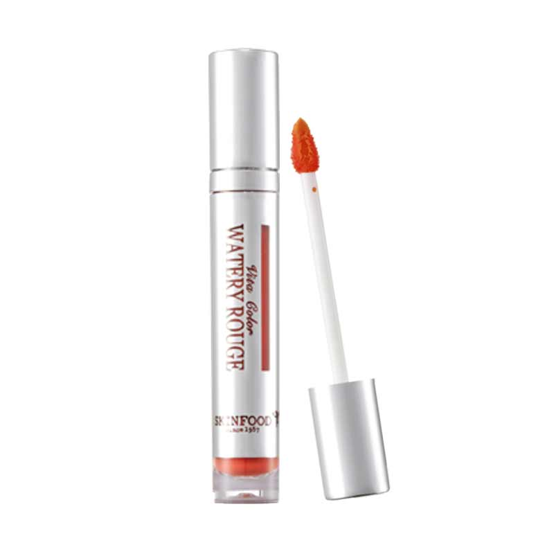 Son VITA COLOR WATERY ROUGE OR01 (Orange)